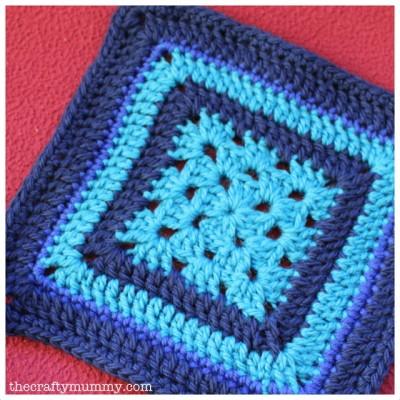 Crochetgranny Square