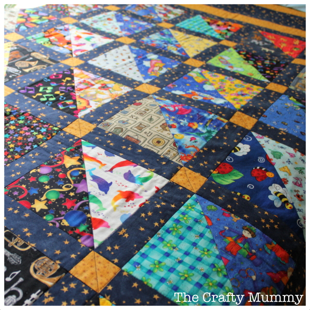 ispy quilt tutorial