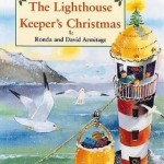 Advent Books: Day 20 – The Lighthouse Keeper's Christmas