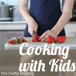 Kids Cooking: Fruit & Masterchef