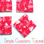 Simple Coasters Tutorial