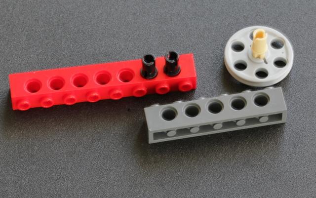 zip line lego pieces
