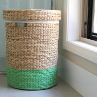 Laundry Basket DIY
