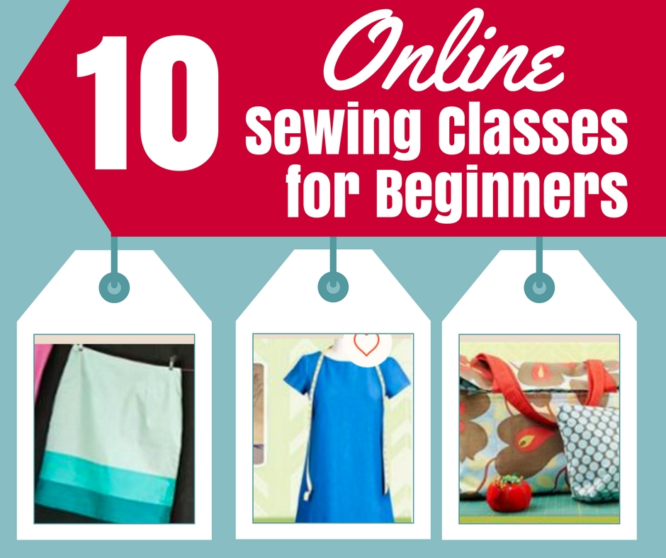online sewing classes With our sewing workshop, we will teach you how to sew clothes and create the wardrobe you've always wanted.