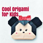 Cool Origami for Kids