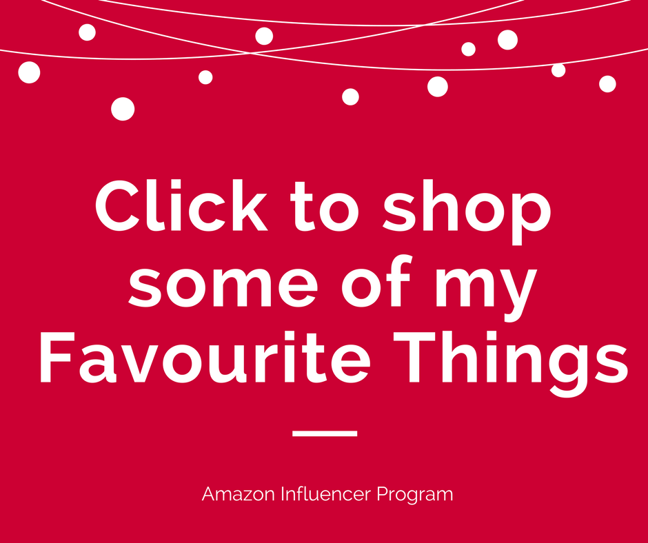Shop my Amazon Influencer Shop