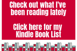 Click to shop my kindle book list